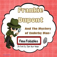 Free-Foldables-Frankie-Dupont-and-the-Mystery-of-Enderby-Manor