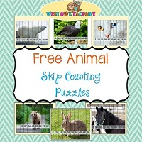 Free-Skip-Counting-Animal-Puzzles-Count-by-2-3-4-5-6-7-8-9-and-10