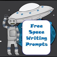 Free-Space-Theme-Creative-Writing-Prompts