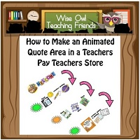 How-to-Add-Animated-Photos-to-the-TpT-Quote-Area