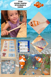 Ocean-Creatures-craft-idea-and-free-printables