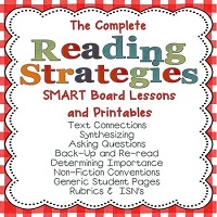 Reading-Strategies-Lessons-and-Printables-for-the-SMART-Board-ISNs