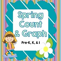 Spring-Count-and-Graph-in-color-and-black-and-white