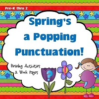 Springs-a-Popping-Punctuation-Posters-Play-Dough-Mats-and-Activities