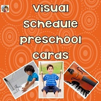 Visual-Schedule-Preschool-Cards