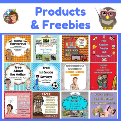 Wise-Owl-Factory.-products-and-freebies-on-Teachers-Dojo