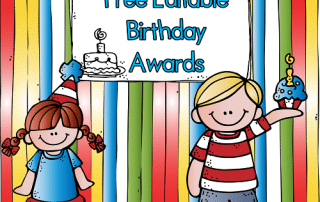 free-editable-birthday-awards-cover