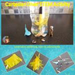Cartesian Diver Experiment Variations