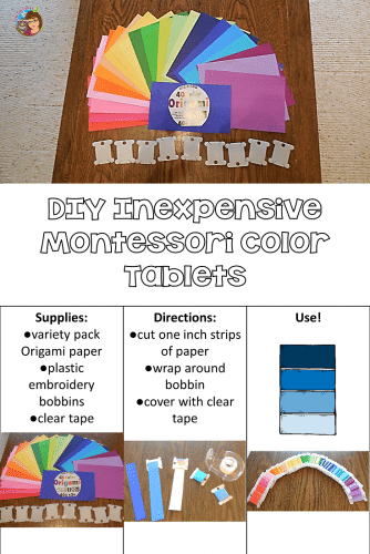 DIY-inexpensive-Montessori-color-tablets