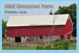 Grammar-farm-printable
