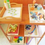 flowers-and-colors-tray-activity