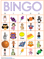 markers-for-halloween-bingo-game