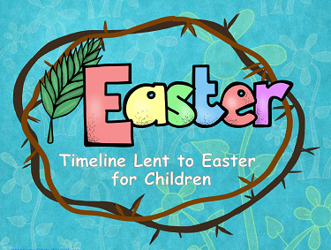 Lent-to-Easter-Timeline-printable