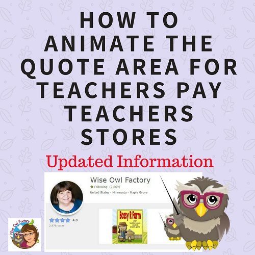 animate-the-quote-area-on-a-Teachers-Pay-Teachers-store-freebie
