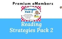 Strategies Pack 2 Read and Decode