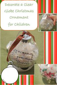 Decorate-clear-globe-ornament-activity