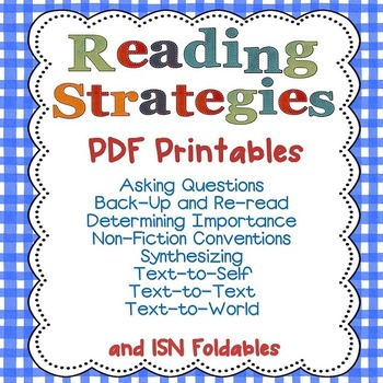 Reading-Strategies-PDFs-Only-with-Interactive-Student-Notebook-Foldables