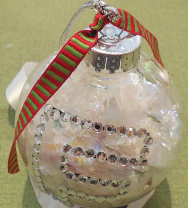 add-sparkle-stickers-to-ouside-of-ornament