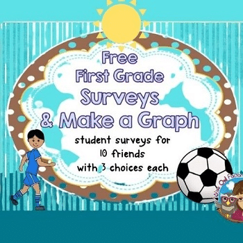 first-grade-surveys-math