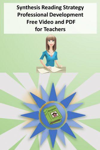 reading-strategies-synthesizing-professional-development-video