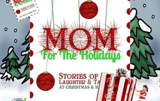Mom-for-the-holidays-anthology-book-review