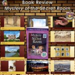 Mystery of the Secret Room by Janelle Diller Review