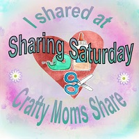 Crafty-Moms-Sharing-Saturday-Linky-Party
