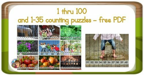 counting-puzzles-to-35-and-to-100