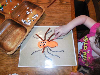 play-dough-mats-spiders