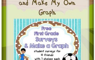 first-grade-surveys-and-graph-the-results