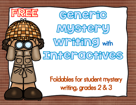 generic-detective-foldables-printable