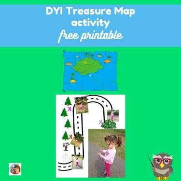 treasure-map-hunt