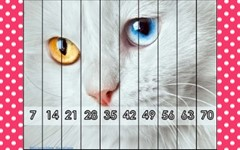 Free Skip Counting Animal Puzzles, Count by 2, 3, 4, 5, 6, 7, 8, 9, and 10