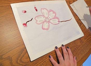 cherry-blossom-painting-idea (4)