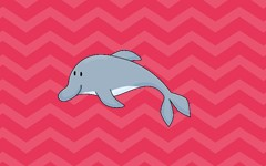 Free narrative and expository dolphin writing frames printable at the blog post