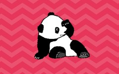 panda puzzles and game