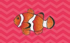 ocean creatures ABCs literacy printable