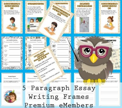 writing-paper-5-paragraph-essay-writing-paper-and-teaching-posters