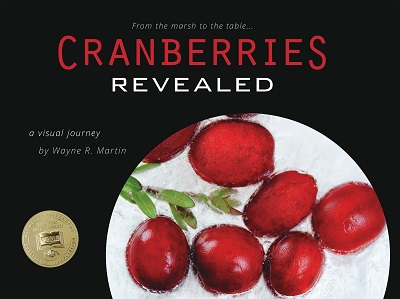 Wayne-R-Martin-Cranberries-Revealed-book