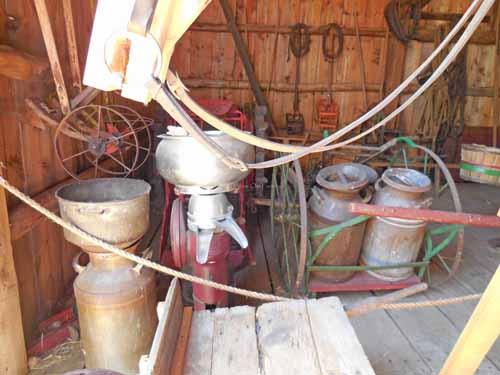 turn of the 20th century farm equipment