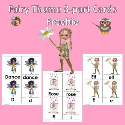 fairy-theme-3-part-cards-alphabet-initial-sounds freebie