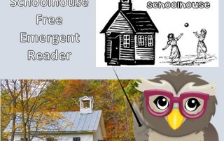 one-room-schoolhouse-free-emergent-reader-free