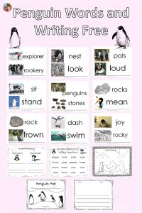penguin-theme-pgs-printable
