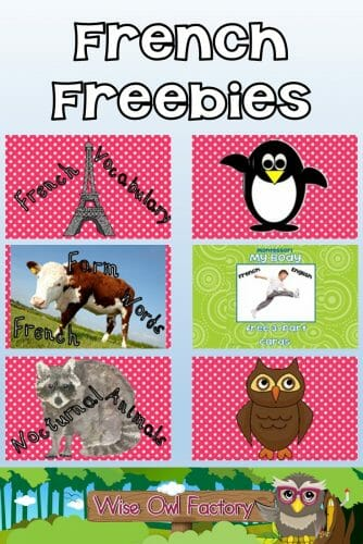 French-freebies-and-story