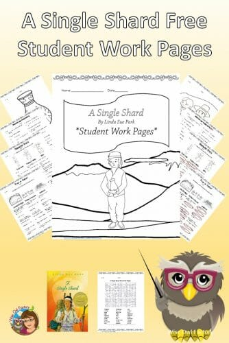 Single-Shard-Student-Work-Pages-free-with-answer-key