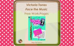 Victoria Torres Book Freebie
