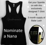 Nominate a Grandma, Nana, Mimi, or Grammy