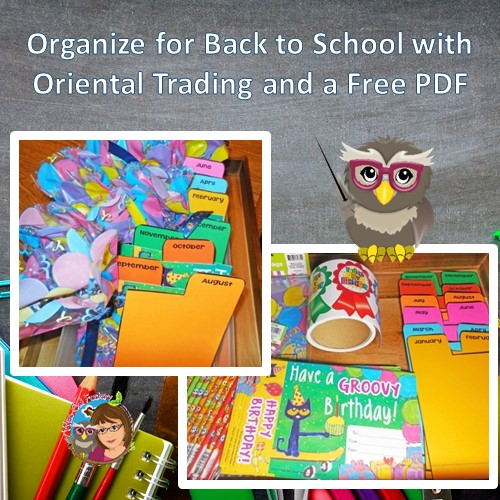 organize-back-to-school-with-Oriental-Trading-and-a-free-printable