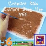 Creative Kids Culture Blog Hop and Freebie