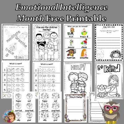 emotional-intelligence-month-October-2017